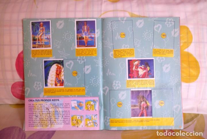 Coleccionismo Álbumes: ALBUM CROMOS SINDY-AÑO 95-INCOMPLETO - Foto 18 - 148578014