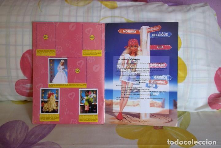 Coleccionismo Álbumes: ALBUM CROMOS SINDY-AÑO 95-INCOMPLETO - Foto 20 - 148578014