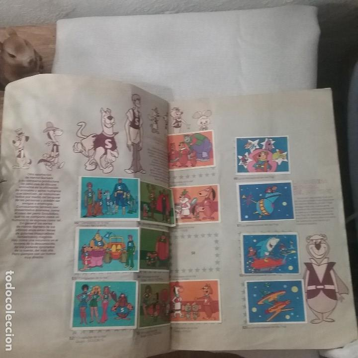Coleccionismo Álbumes: ALBUM FESTIVAL DEL DIBUJO ANIMADO. ED. PACOSA DOS. FALTAN 4 CROMOS - Foto 5 - 150649394