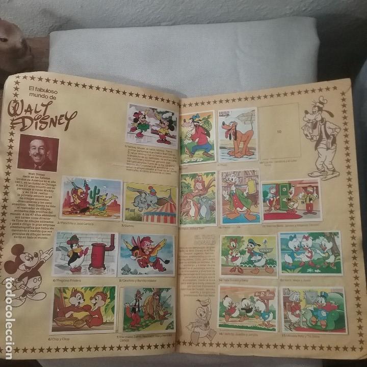 Coleccionismo Álbumes: ALBUM FESTIVAL DEL DIBUJO ANIMADO. ED. PACOSA DOS. FALTAN 4 CROMOS - Foto 8 - 150649394