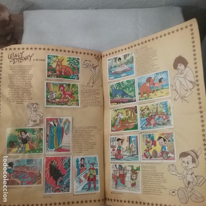 Coleccionismo Álbumes: ALBUM FESTIVAL DEL DIBUJO ANIMADO. ED. PACOSA DOS. FALTAN 4 CROMOS - Foto 9 - 150649394