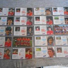 Coleccionismo Álbumes: CROMOS DE PHOSKITOS LOTE. Lote 152563738