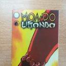 Coleccionismo Álbumes: MONDO LIRONDO #6 (CAMALEON). Lote 154798476