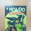 Coleccionismo Álbumes: MONDO LIRONDO #1 (CAMALEON). Lote 154798484