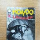 Coleccionismo Álbumes: MONDO LIRONDO #3 (CAMALEON). Lote 154798488