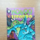 Coleccionismo Álbumes: MONDO LIRONDO #2 (CAMALEON). Lote 154798492