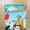 Coleccionismo Álbumes: MONDO LIRONDO #5 (CAMALEON). Lote 154798500