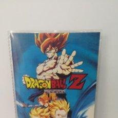 Coleccionismo Álbumes - ALBUM DRAGON BALL Z CARDS - 156607002