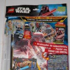 Coleccionismo Álbumes: ALBUM STAR WARS. Lote 158239174