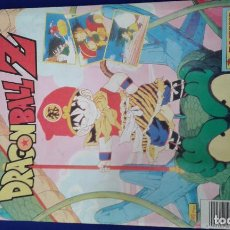 Coleccionismo Álbumes: DRAGON BALL Z. Lote 175825233