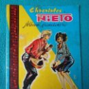 Coleccionismo Álbumes: ÁLBUM CANCIONERO - CHOCOLATES NIETO - QUINTANAR DE LA ORDEN - TOLEDO - 1964 - DIFICIL . Lote 160702674