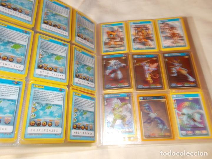 Coleccionismo Álbumes: INVIZIMALS Batalla de Cazadores con 4 Cartas Edición Limitada - Foto 3 - 161886710