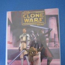 Coleccionismo Álbumes: ALBUM DE STAKS - STAR WARS (THE CLONE WARS) - 2008 - STACKS. Lote 162965674