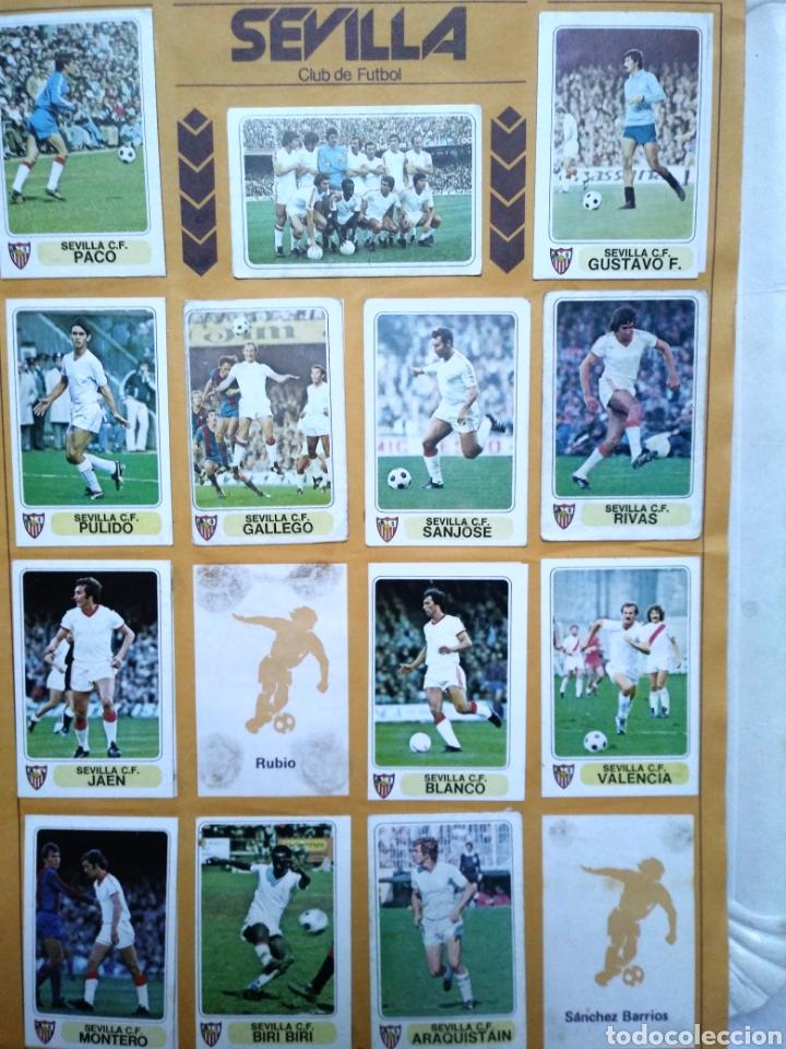 Futbol en accion  temporada 1977-78  album de c - Sold at Auction