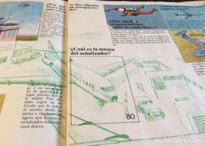 Coleccionismo Álbumes: Álbum el porqué de las cosas número 2 Bimbo - Foto 8 - 164886338