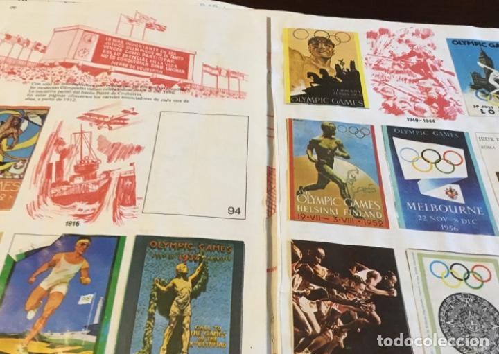 Coleccionismo Álbumes: Álbum el porqué de las cosas número 2 Bimbo - Foto 9 - 164886338