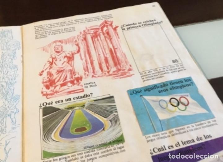 Coleccionismo Álbumes: Álbum el porqué de las cosas número 2 Bimbo - Foto 10 - 164886338