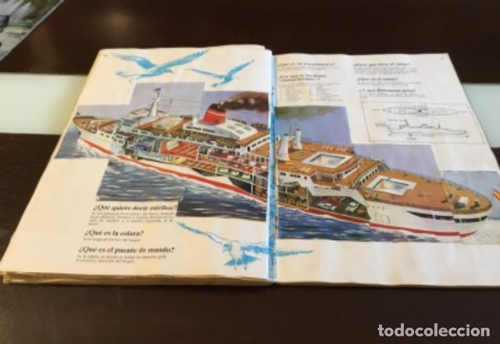 Coleccionismo Álbumes: Álbum el porqué de las cosas número 2 Bimbo - Foto 12 - 164886338