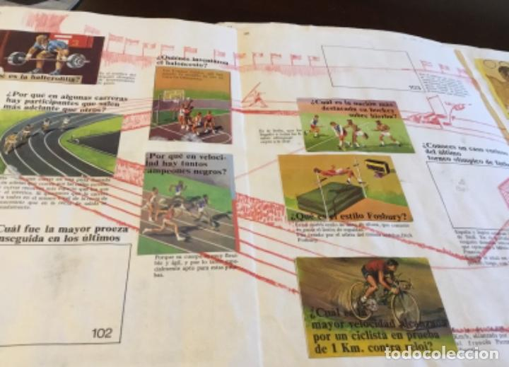 Coleccionismo Álbumes: Álbum el porqué de las cosas número 2 Bimbo - Foto 13 - 164886338