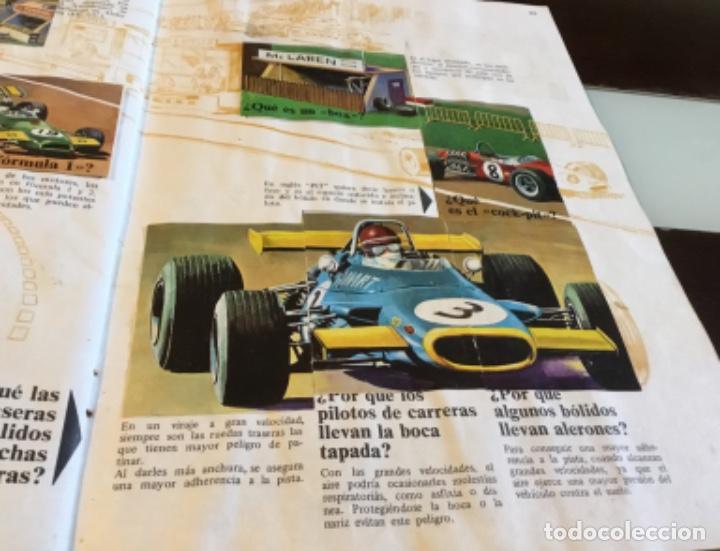 Coleccionismo Álbumes: Álbum el porqué de las cosas número 2 Bimbo - Foto 14 - 164886338