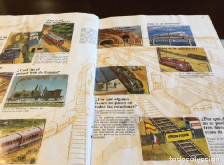 Coleccionismo Álbumes: Álbum el porqué de las cosas número 2 Bimbo - Foto 15 - 164886338
