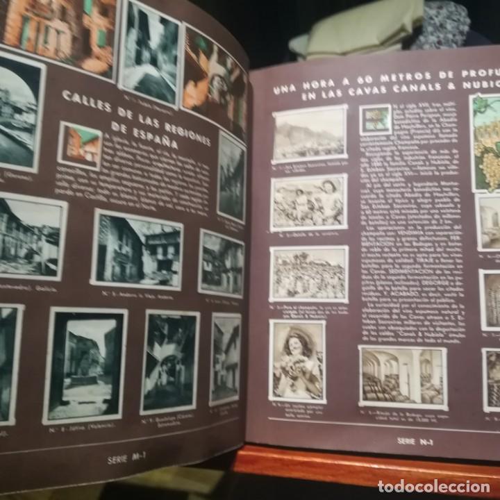 Coleccionismo Álbumes: GALLINA BLANCA- 2 ALBUMS- Nº 1 COMPLETO ,Nº 2 A FALTA DE 9 CROMOS-MUY BUEN ESTADO-VER FOTOS - Foto 10 - 165119974
