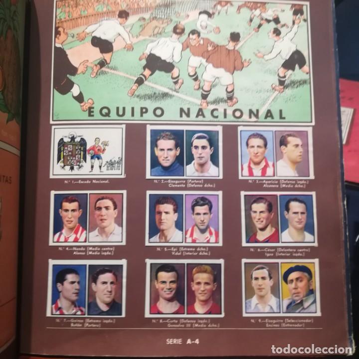 Coleccionismo Álbumes: GALLINA BLANCA- 2 ALBUMS- Nº 1 COMPLETO ,Nº 2 A FALTA DE 9 CROMOS-MUY BUEN ESTADO-VER FOTOS - Foto 25 - 165119974