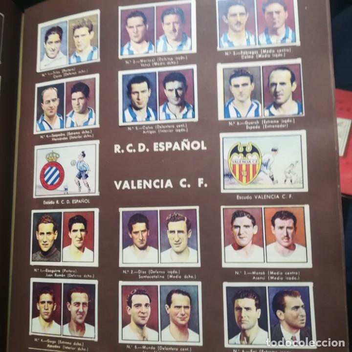 Coleccionismo Álbumes: GALLINA BLANCA- 2 ALBUMS- Nº 1 COMPLETO ,Nº 2 A FALTA DE 9 CROMOS-MUY BUEN ESTADO-VER FOTOS - Foto 27 - 165119974