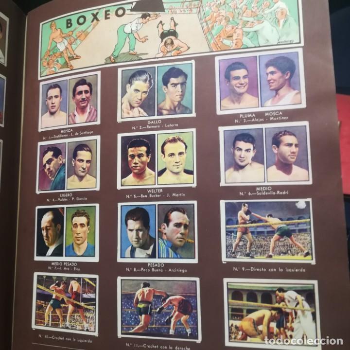 Coleccionismo Álbumes: GALLINA BLANCA- 2 ALBUMS- Nº 1 COMPLETO ,Nº 2 A FALTA DE 9 CROMOS-MUY BUEN ESTADO-VER FOTOS - Foto 29 - 165119974