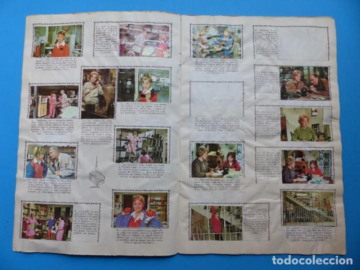 Coleccionismo Álbumes: ALBUM CROMOS RUMBO A RIO, MARISOL - LE FALTAN 43 CROMOS - ED. FHER - VER DESCRIPCION Y FOTOS - Foto 3 - 166862464
