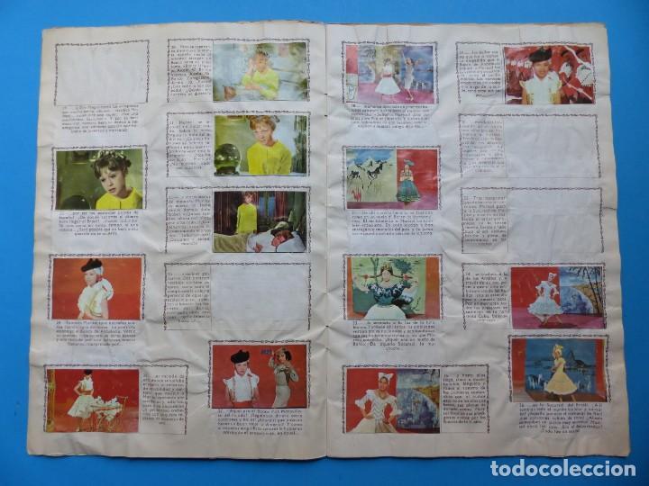 Coleccionismo Álbumes: ALBUM CROMOS RUMBO A RIO, MARISOL - LE FALTAN 43 CROMOS - ED. FHER - VER DESCRIPCION Y FOTOS - Foto 4 - 166862464