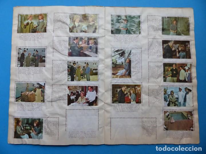 Coleccionismo Álbumes: ALBUM CROMOS RUMBO A RIO, MARISOL - LE FALTAN 43 CROMOS - ED. FHER - VER DESCRIPCION Y FOTOS - Foto 5 - 166862464