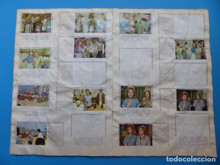 Coleccionismo Álbumes: ALBUM CROMOS RUMBO A RIO, MARISOL - LE FALTAN 43 CROMOS - ED. FHER - VER DESCRIPCION Y FOTOS - Foto 7 - 166862464