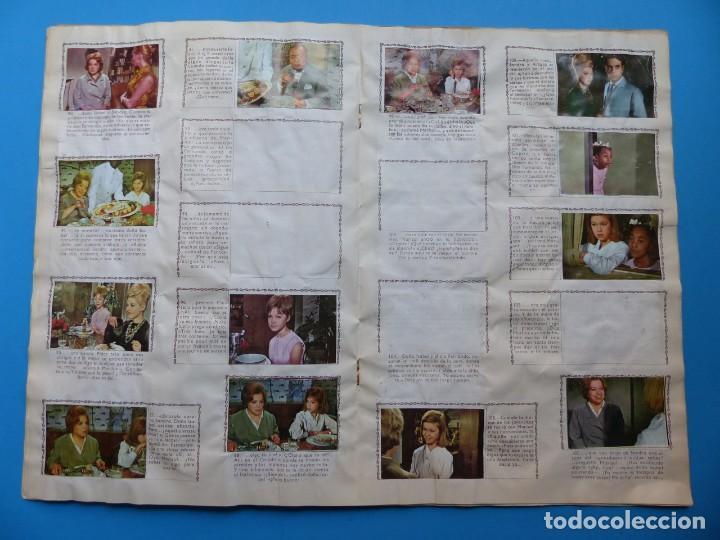 Coleccionismo Álbumes: ALBUM CROMOS RUMBO A RIO, MARISOL - LE FALTAN 43 CROMOS - ED. FHER - VER DESCRIPCION Y FOTOS - Foto 8 - 166862464