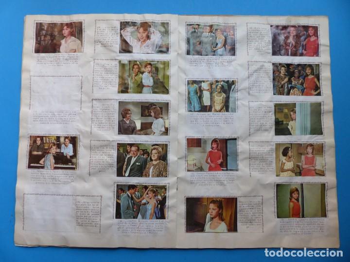 Coleccionismo Álbumes: ALBUM CROMOS RUMBO A RIO, MARISOL - LE FALTAN 43 CROMOS - ED. FHER - VER DESCRIPCION Y FOTOS - Foto 9 - 166862464
