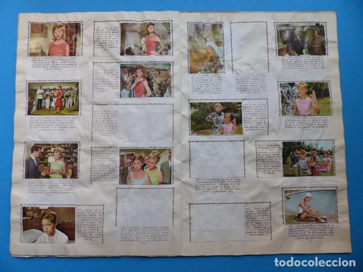 Coleccionismo Álbumes: ALBUM CROMOS RUMBO A RIO, MARISOL - LE FALTAN 43 CROMOS - ED. FHER - VER DESCRIPCION Y FOTOS - Foto 10 - 166862464