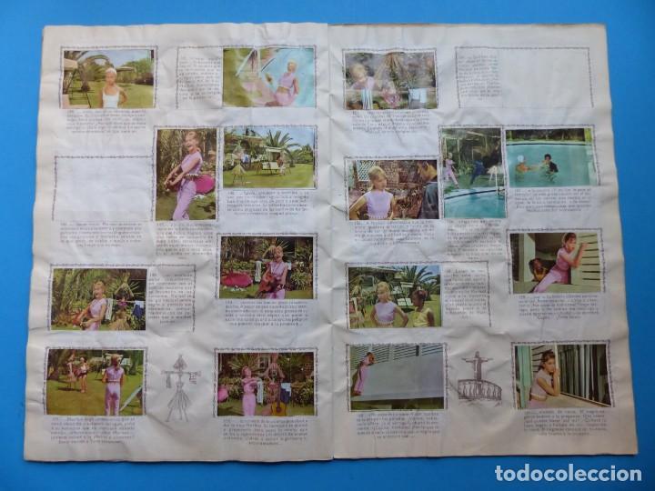 Coleccionismo Álbumes: ALBUM CROMOS RUMBO A RIO, MARISOL - LE FALTAN 43 CROMOS - ED. FHER - VER DESCRIPCION Y FOTOS - Foto 11 - 166862464