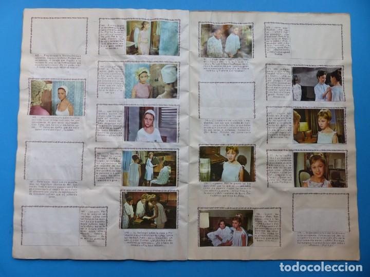 Coleccionismo Álbumes: ALBUM CROMOS RUMBO A RIO, MARISOL - LE FALTAN 43 CROMOS - ED. FHER - VER DESCRIPCION Y FOTOS - Foto 12 - 166862464