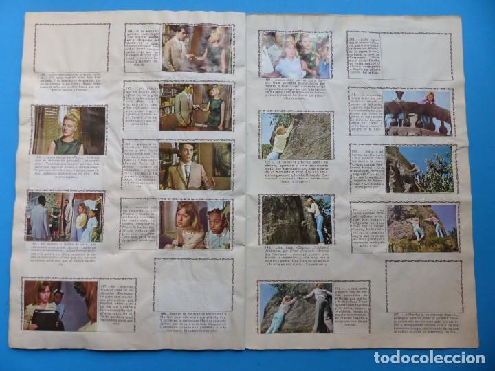 Coleccionismo Álbumes: ALBUM CROMOS RUMBO A RIO, MARISOL - LE FALTAN 43 CROMOS - ED. FHER - VER DESCRIPCION Y FOTOS - Foto 13 - 166862464