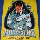 Coleccionismo Álbumes: MOONRAKER - JAMES BOND 007 - FHER. Lote 168393500