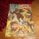 Coleccionismo Álbumes: ALBUM DE CROMOS MUNDO ZOOLOGICO FHER 1958 LE FALTAN 28 CROMOS. Lote 168611120