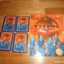 Coleccionismo Álbumes: ALBUM VACIO DE TITAN A.E. AÑO 2000 DE PANINI. Lote 168797084