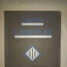 Coleccionismo Álbumes: ALBUM CATALUNYA DE 1933 EDICION CATALANA DE PROPAGANDA RACIAL. . Lote 173274222