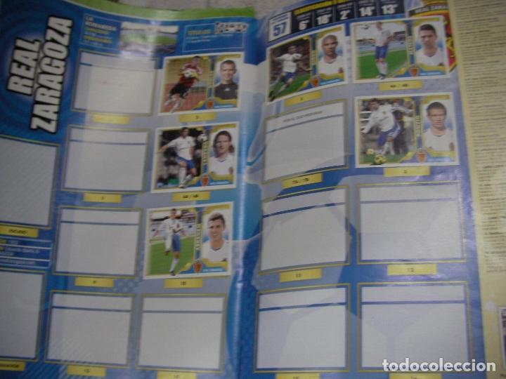 Coleccionismo Álbumes: ALBUM CROMOS FUTBOL. LIGA 11 - 12 - Foto 3 - 174041458