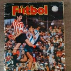 Coleccionismo Álbumes: FUTBOL LIGA 1977 78 (EQUIPOS COMPLETOS). Lote 175339923