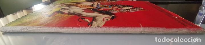 Coleccionismo Álbumes: ÁLBUM CROMOS LEJANO OESTE 2 ED. GENERALES FALTAN 2 CROMOS - Foto 28 - 176266264