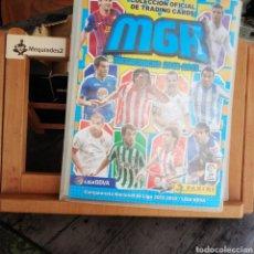 Coleccionismo Álbumes: ALBUM MGK MEGACRAKS 2012 - 2013. Lote 176617724