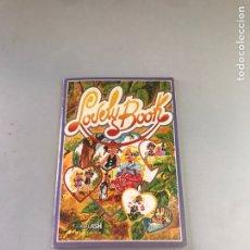 Coleccionismo Álbumes: ALBUM PLANCHA LOVELY BOOK. Lote 177508358