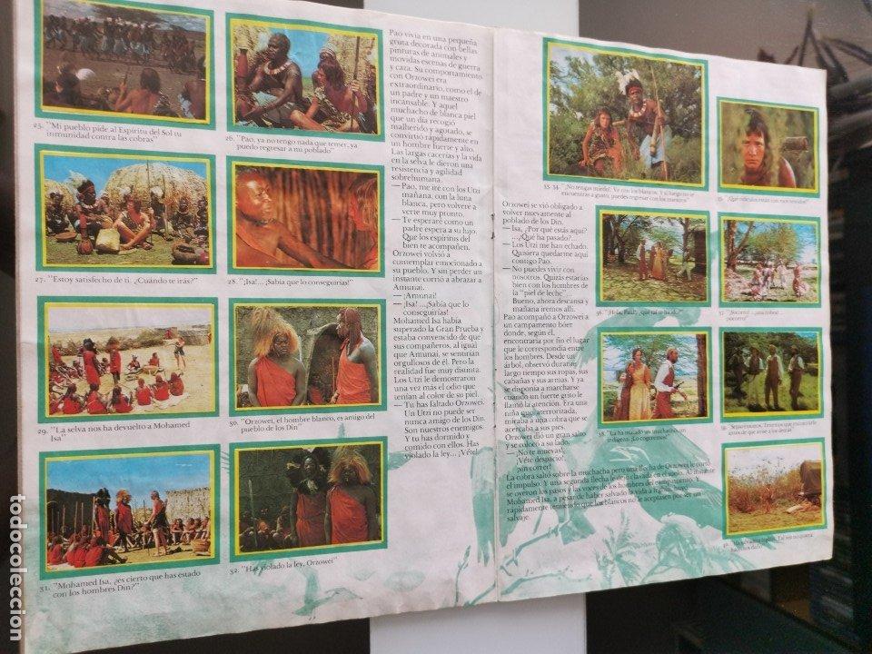 Coleccionismo Álbumes: ÁLBUM CROMOS PANRICO BIMBO ORZOWEI - Foto 4 - 177756863