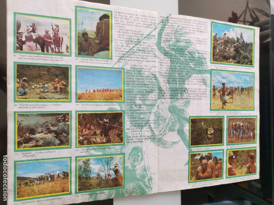 Coleccionismo Álbumes: ÁLBUM CROMOS PANRICO BIMBO ORZOWEI - Foto 9 - 177756863